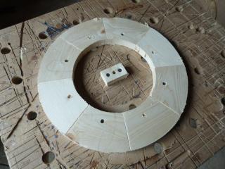 [Fabrication] Scie à ruban en bois - Page 2 P1040531