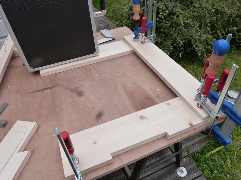 [Fabrication] Scie à ruban en bois - Page 2 P1040610