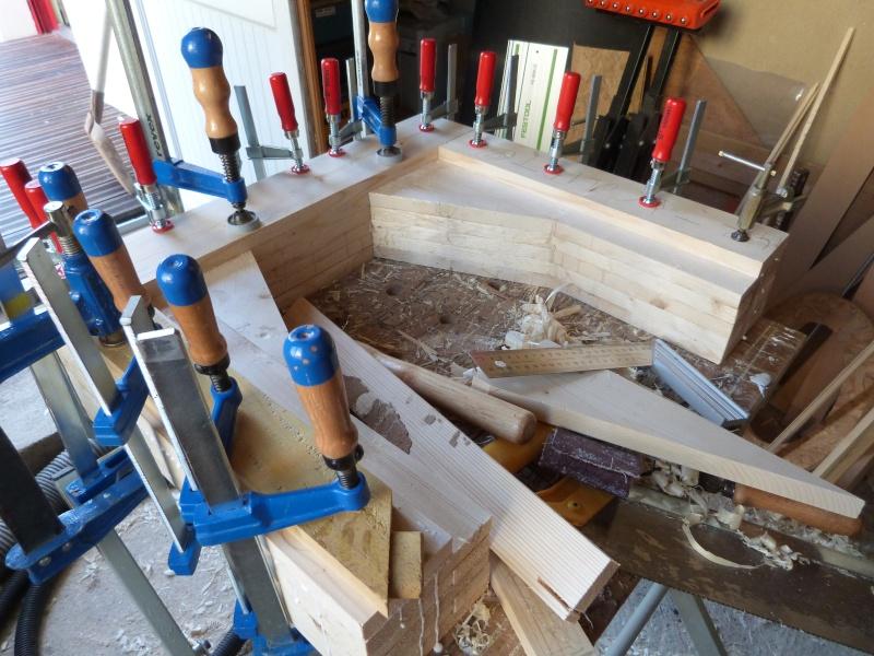 [Fabrication] Scie à ruban en bois - Page 3 P1040617