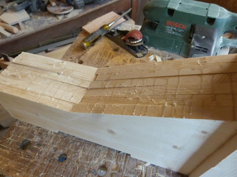 [Fabrication] Scie à ruban en bois - Page 3 P1040618