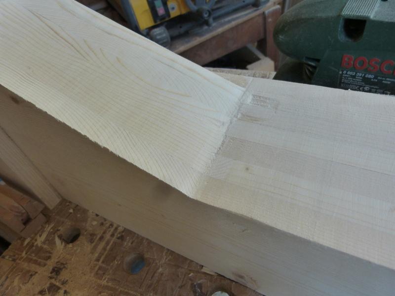 [Fabrication] Scie à ruban en bois - Page 3 P1040620