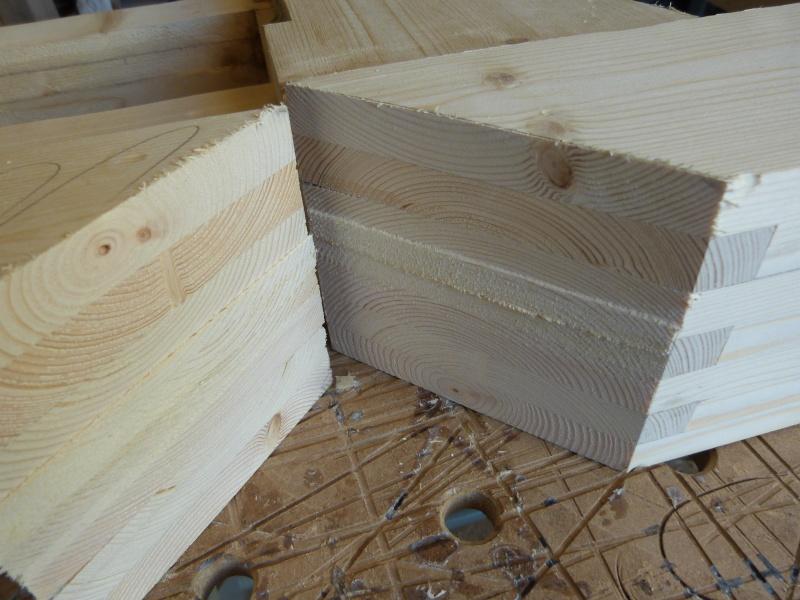 [Fabrication] Scie à ruban en bois - Page 3 P1040634