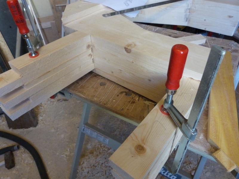 [Fabrication] Scie à ruban en bois - Page 3 P1040635