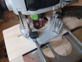 [Fabrication] Scie à ruban en bois - Page 3 P1040639