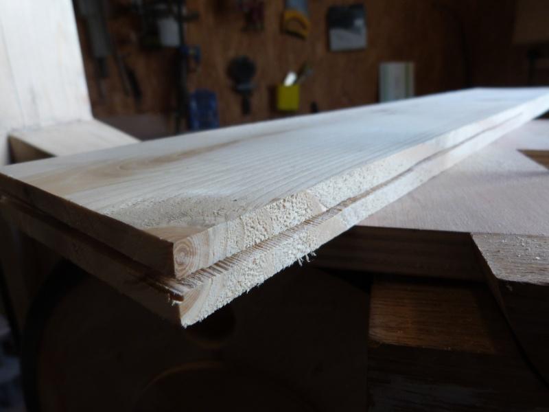[Fabrication] Scie à ruban en bois - Page 6 P1040817