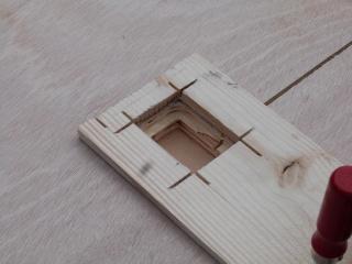 [Fabrication] Scie à ruban en bois - Page 6 P1040821