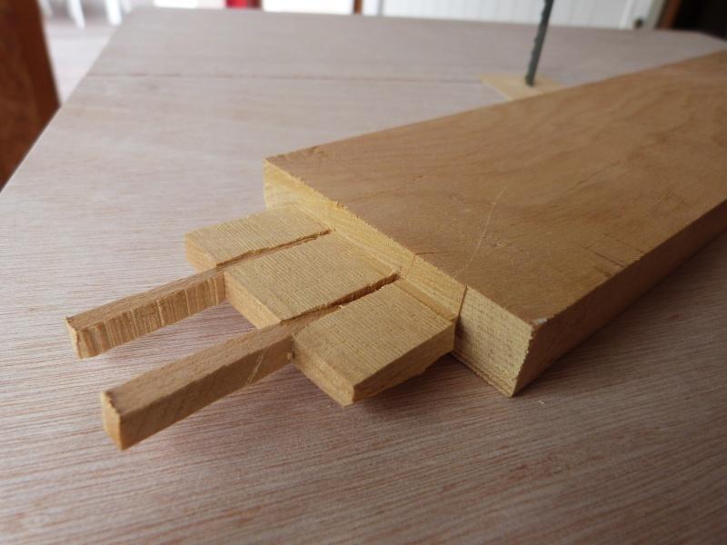 [Fabrication] Scie à ruban en bois - Page 6 P1040825
