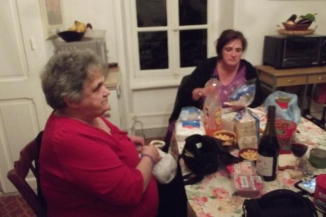 wk du 30 aout 2014  chez Pierre et Gabrielle Dscf4510
