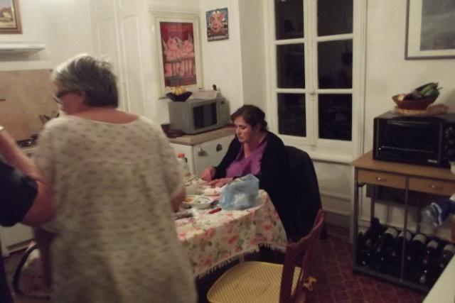 wk du 30 aout 2014  chez Pierre et Gabrielle Dscf4511