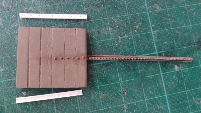 Stauwehr (Wasserschütz) in 1:45 Dsc06512