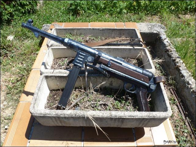 Vends/Ech MP40 P1020812