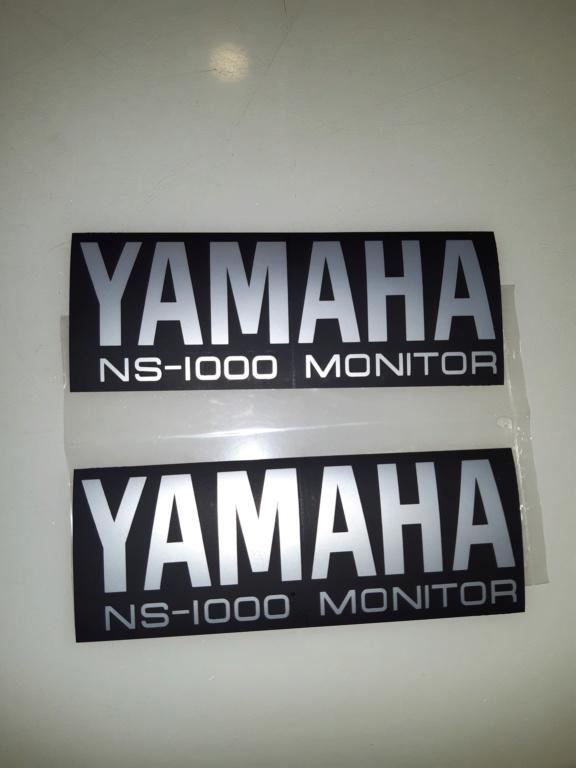 vintage yamaha NS series speaker(used)3 pair 20190913