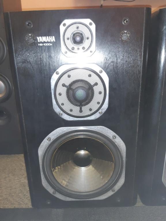 vintage yamaha NS series speaker(used)3 pair 20190915