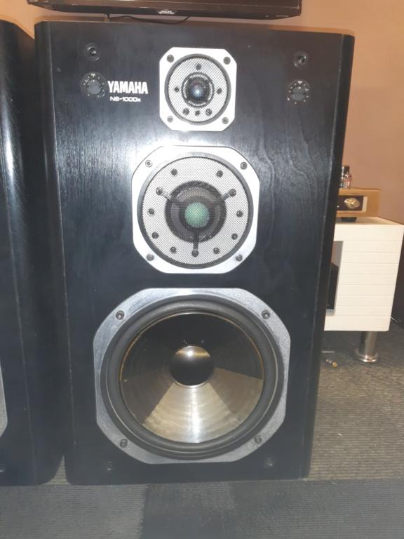 vintage yamaha NS series speaker(used)3 pair 20190916