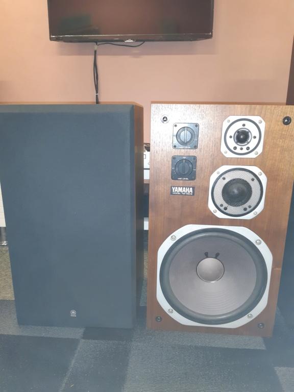 vintage yamaha NS series speaker(used)3 pair 20190919