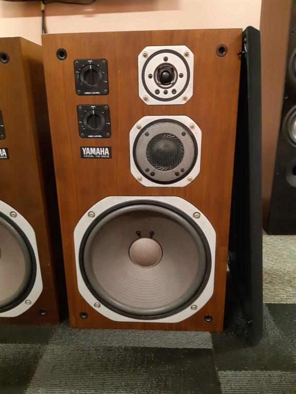 vintage yamaha NS series speaker(used)3 pair 20190921
