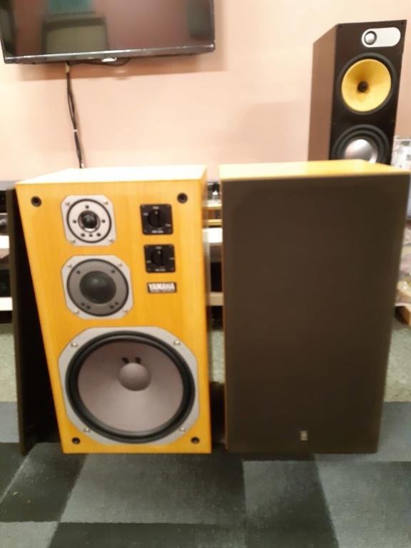 vintage yamaha NS series speaker(used)3 pair 20190925