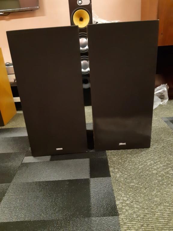 vintage yamaha NS series speaker(used)3 pair 20190931