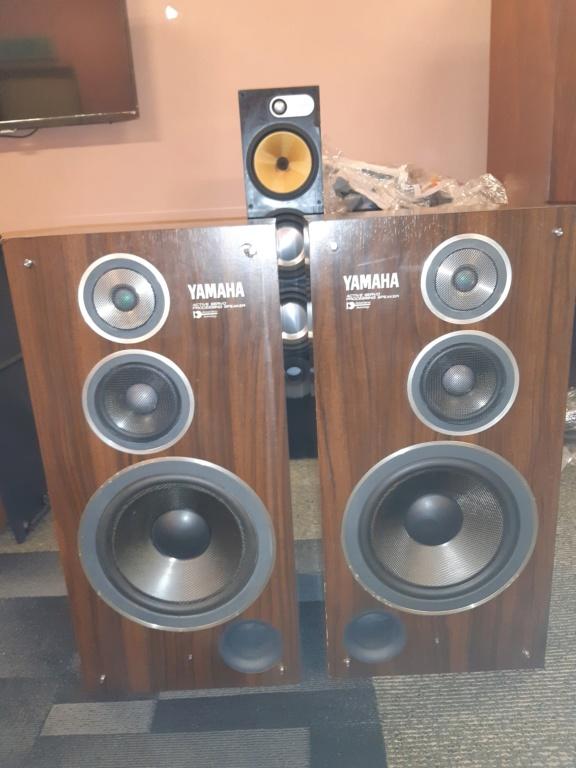 vintage yamaha NS series speaker(used)3 pair 20190932