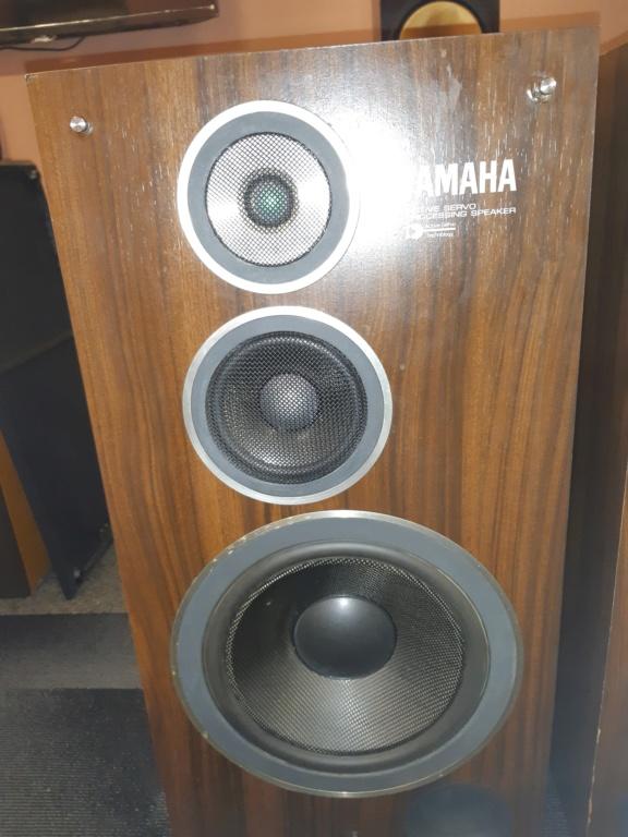 vintage yamaha NS series speaker(used)3 pair 20190933
