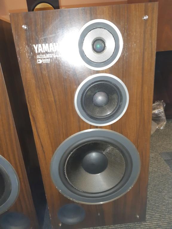 vintage yamaha NS series speaker(used)3 pair 20190934