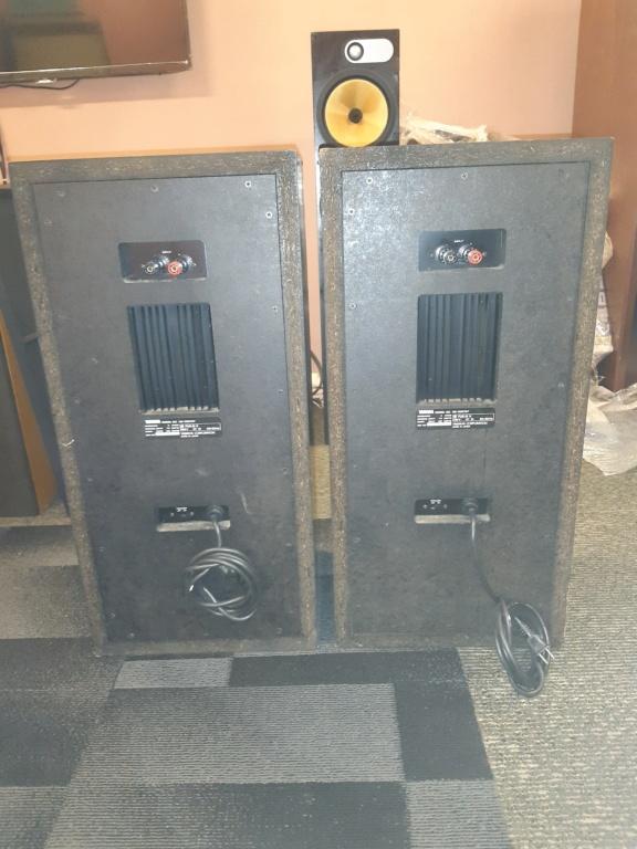 vintage yamaha NS series speaker(used)3 pair 20190935