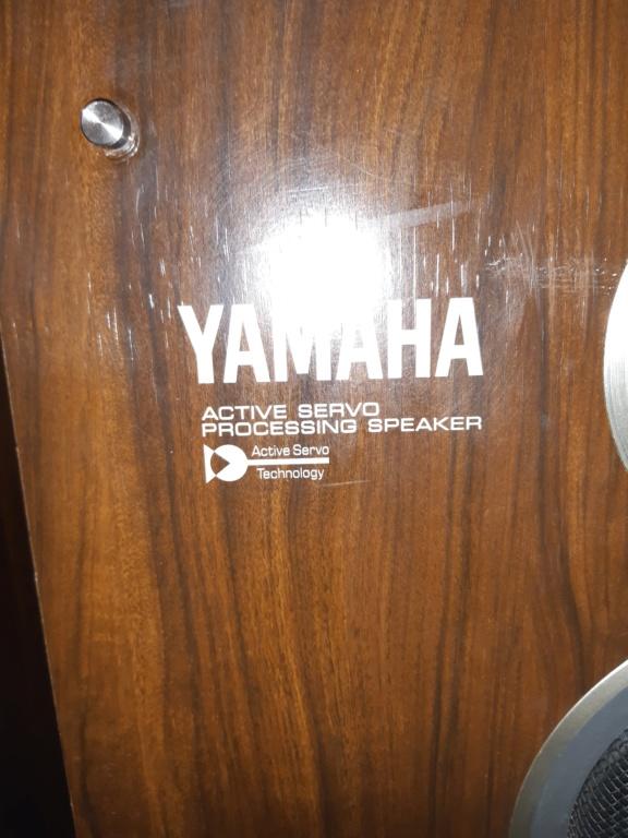 vintage yamaha NS series speaker(used)3 pair 20190938