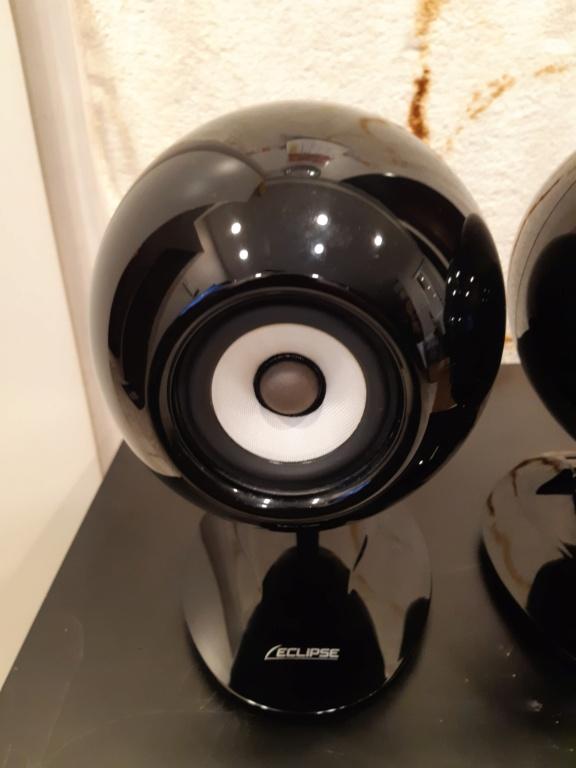 Eclipse TD508MK3(used) 20210133