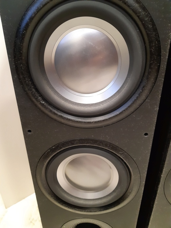 Bowers&Wilkins 683(used)sold 20210158