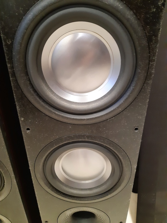 Bowers&Wilkins 683(used)sold 20210159