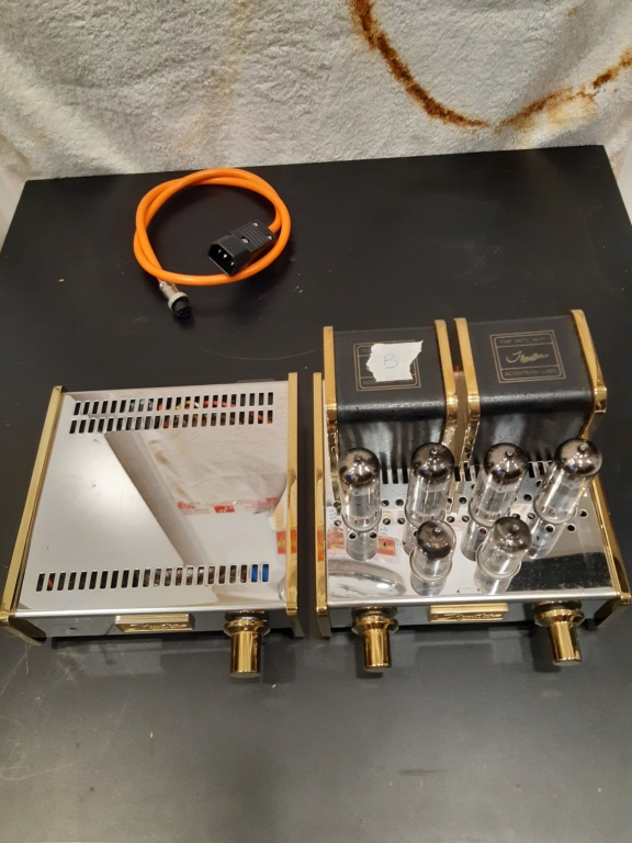 Audio space houston mini 1998(used)all sold 20210824