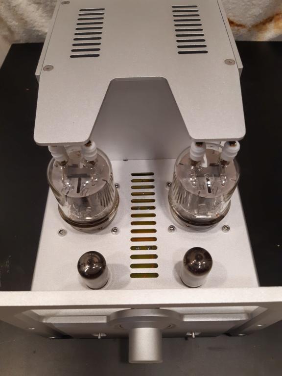 FU-29 tube amplifier(used) 20210830
