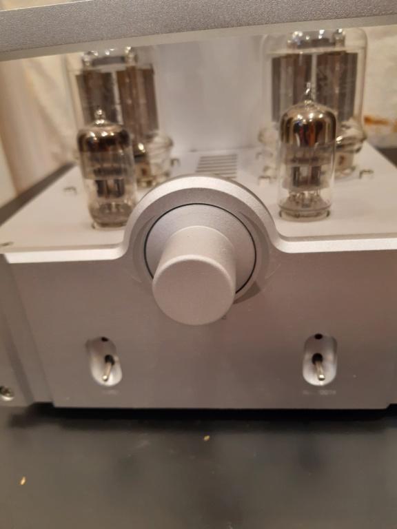 FU-29 tube amplifier(used) 20210833