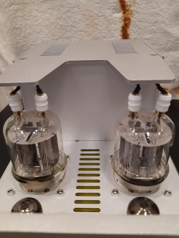 FU-29 tube amplifier(used) 20210835