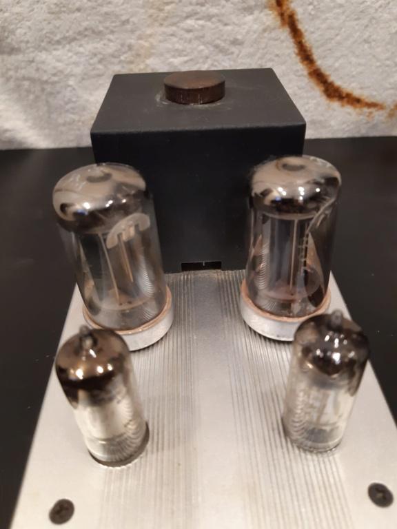 Little Dot 2+ tube headphone amp(used)sold  20210847