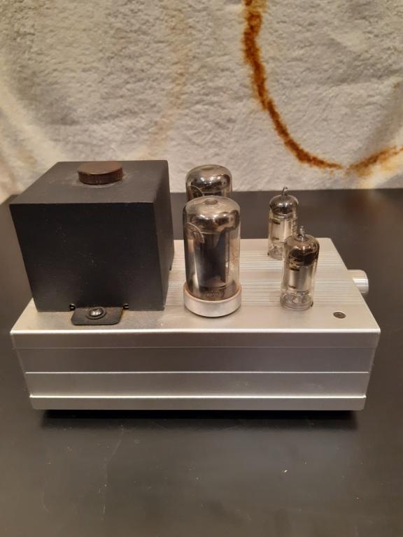 Little Dot 2+ tube headphone amp(used)sold  20210848