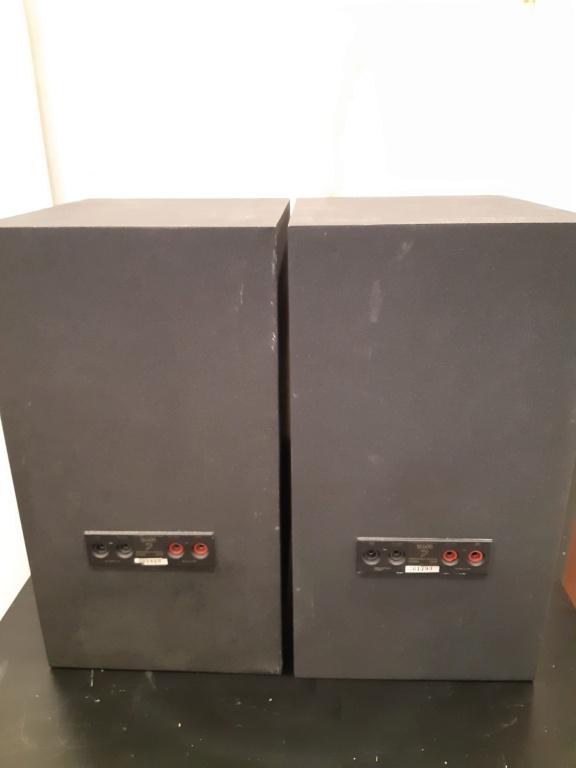 Celestion SL600si speakers(used) 20210897