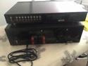 technics stereo control amplifier(used) Techni10