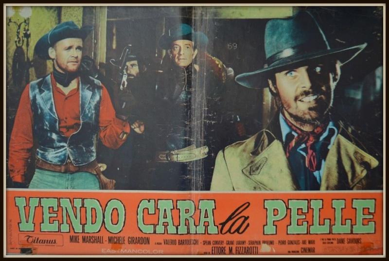 Je vends cher ma peau- Vendo cara la pelle - 1968- Ettorre Maria Fizzarotti _57aaa10