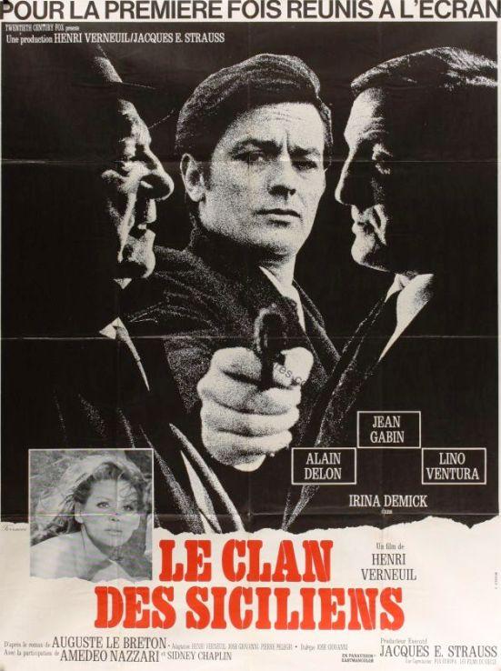 Le Clan des Siciliens - 1969 - Henri Verneuil Le-cla10