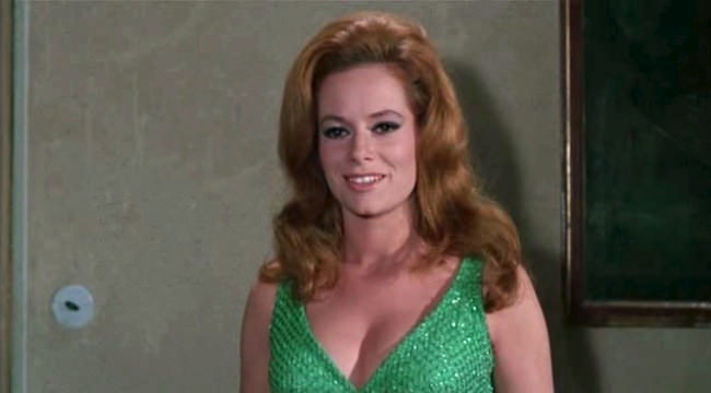 [Actrice]Luciana Paluzzi Lucian11