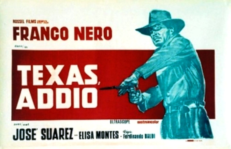 Texas Adios (Texas, Addio) - 1966 - Ferdinando Baldi Medium10
