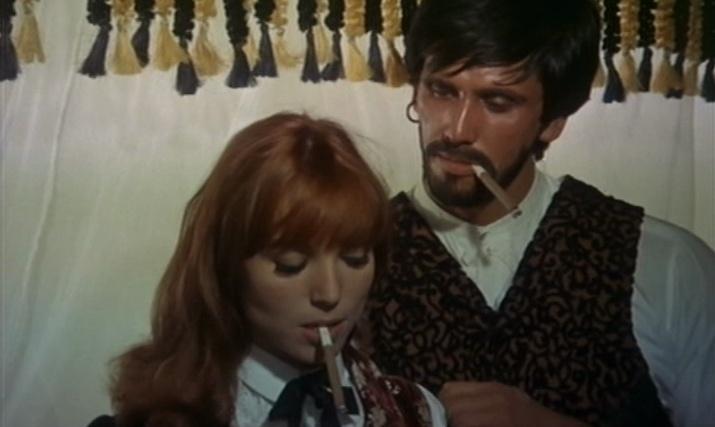 The Belle Starr Story (Il Mio Corpo per un poker) –1968- Piero CRISTOFANI Vlcsn212