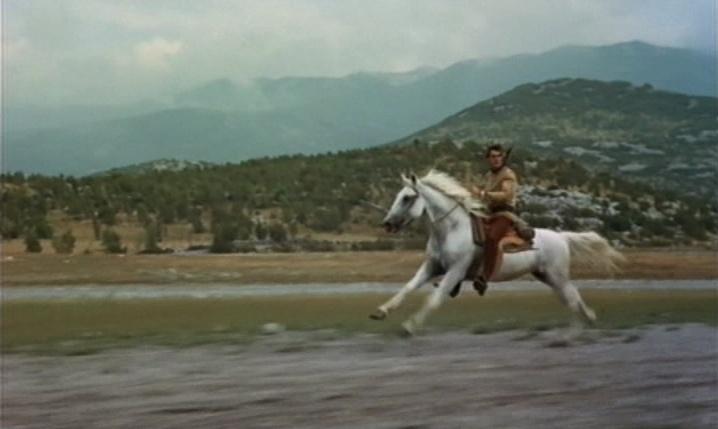 The Belle Starr Story (Il Mio Corpo per un poker) –1968- Piero CRISTOFANI Vlcsn213