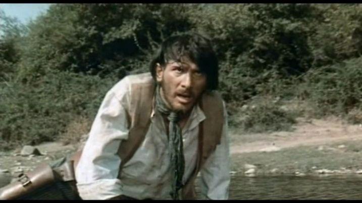 I senza Dio - Il était une fois à El Paso - I senza Dio - Roberto Bianchi Montero - 1972 Vlcsn367
