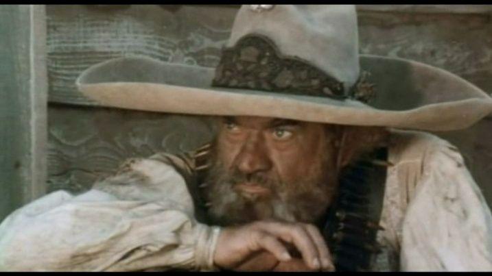 I senza Dio - Il était une fois à El Paso - I senza Dio - Roberto Bianchi Montero - 1972 Vlcsn368