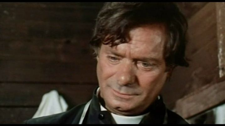 I senza Dio - Il était une fois à El Paso - I senza Dio - Roberto Bianchi Montero - 1972 Vlcsn370