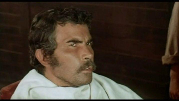 I senza Dio - Il était une fois à El Paso - I senza Dio - Roberto Bianchi Montero - 1972 Vlcsn371