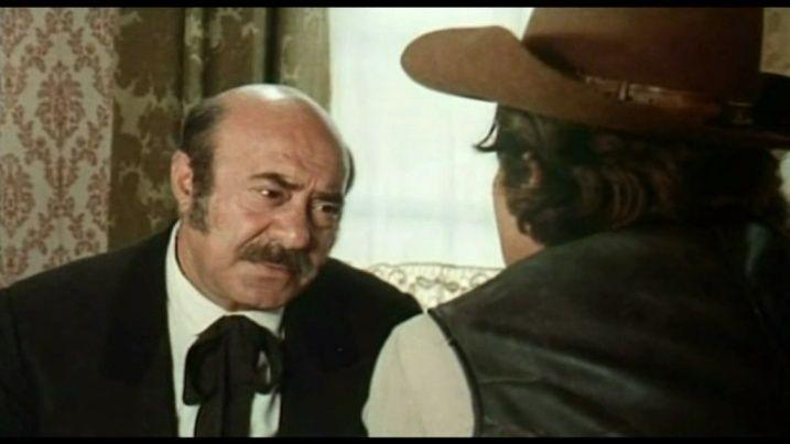 I senza Dio - Il était une fois à El Paso - I senza Dio - Roberto Bianchi Montero - 1972 Vlcsn372