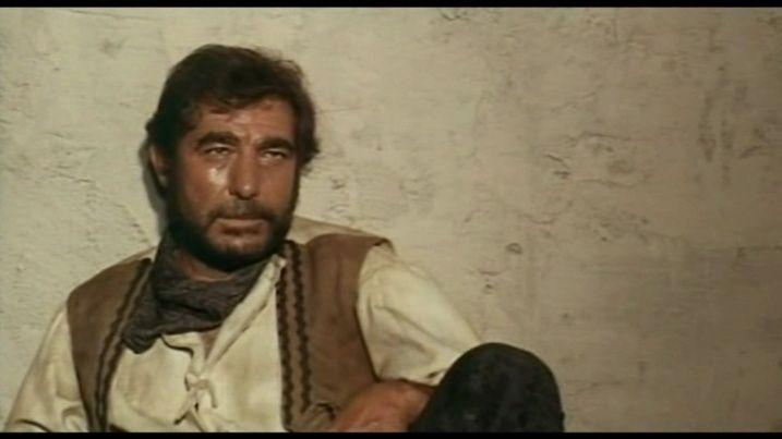 I senza Dio - Il était une fois à El Paso - I senza Dio - Roberto Bianchi Montero - 1972 Vlcsn376